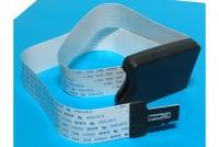 microSD / SD-MUISTIKORTTISOVITIN 480mm