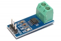 CURRENT SENSOR MODULE ACS712T 30A