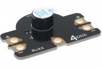 Buzzer Crumb for Crumble Controller