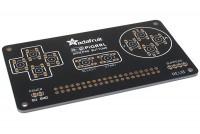 PiGRRL 2.0 Custom Gamepad PCB