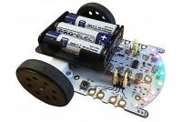 4tronix CrumbleBot Mk2 Robot for Crumble (CrumBot2)