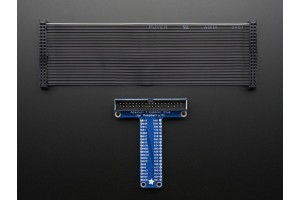 Pi T-Cobbler Plus - GPIO Breakout
