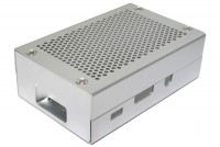 Joy-IT RASPBERRY PI ALUMINIUM CASE