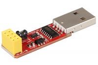 ESP8266 USB PROGRAMMER