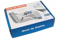 OBD2 HEAD UP DISPLAY HUD 5,5""