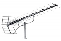 Triax UHF TURBO ANTENNA (LTE)