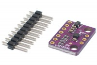 3D ACCELOMETER AND MAGNETOMETER BREAKOUT BOARD