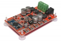 AUDIO AMP MODULE 2x25W 12-24V Bluetooth
