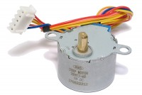 SMALL STEPPER MOTOR 5V
