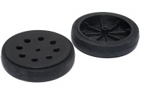 WHEEL PAIR Ø47mm