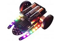 4tronix Bit:Bot BBC micro:bit ROBOALUSTA