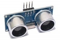 UltraSonic Distance Sensor