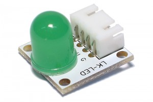 LinkerKit LED 10mm GREEN
