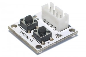 LinkerKit TWO TACTILE SWITCHES