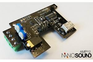 Nanomesher NANOSOUND AMP^2