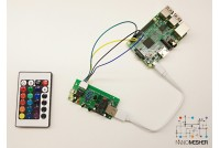 Nanomesher RASPBERRY PI POWER SWITCH