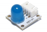 LinkerKit LED 10mm BLUE