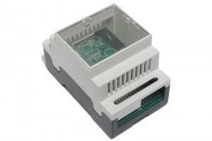 ESP8266 NODEMCU DIN-ENCLOSURE BUNDLE
