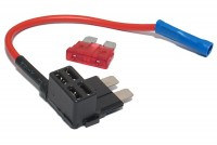 CAR FUSE ADD-A-CIRCUIT TAP ADAPTER