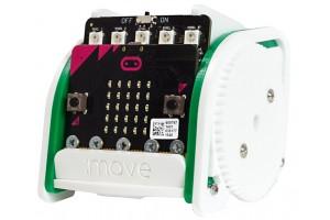Kitronik :MOVE mini buggy kit
