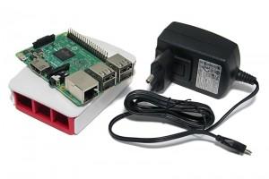 Raspberry Pi 3 BUNDLE