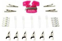 Electro-Fashion E-TEKSTIILISETTI BBC MICRO:BIT