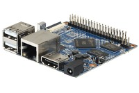 Banana Pi M2+EDU MINI-PC 512MB