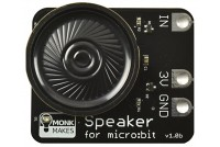BBC MICRO:BIT Powered Speaker Board