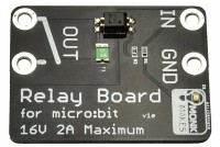 BBC MICRO:BIT SolidState Relay Board