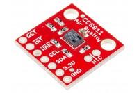 Sparkfun ILMANLAATUANTURI PCB I2C (CCS811)