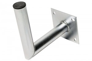 ANTENNA WALL-MOUNT ANGLED 25cm