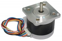 BIG STEPPER MOTOR