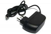 microUSB WALL CHARGER 5V 3A