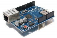 Geekcreit Ethernet Shield Module W5100