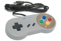 USB-2.0 SNES GAME CONTROLLER
