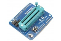 ARDUINO AVR ISP SHIELD