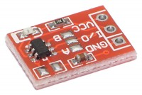 CAPACITIVE TOUCH PAD SWITCH BOARD