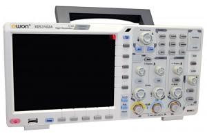 Owon XDS3102A OSKILLOSKOOPPI 100MHZ 2CH