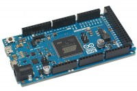 Arduino Due - Atmel ARM SAM3X8E
