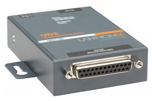 Lantronix UDS1100 Universal Device Server