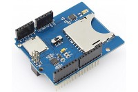 ARDUINO SHIELD RTC Data Logger
