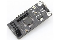 NRF24L01 Wireless Shield SPI to I2C Interface