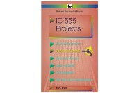 BOOK BP44 - IC 555 Projects