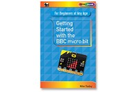 BOOK BP770 - Getting Started with the BBC micro:bit