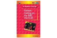 BOOK BP771 - Python Coding on the BBC micro:bit