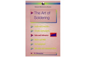 BOOK BP324 - The Art of Soldering