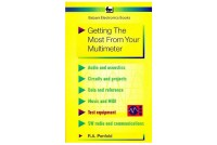 BOOK BP239 - Getting the Most From Your Multimeter