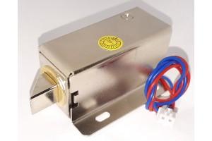 Adafruit Lock-style Solenoid - 12VDC