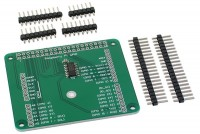 RASPBERRY PI HAT AS ARDUINO SHIELD