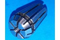 CNC SPRING COLLET 7 mm